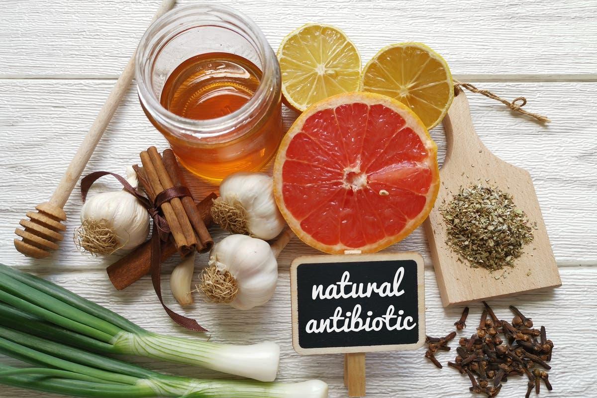 antibióticos-naturais