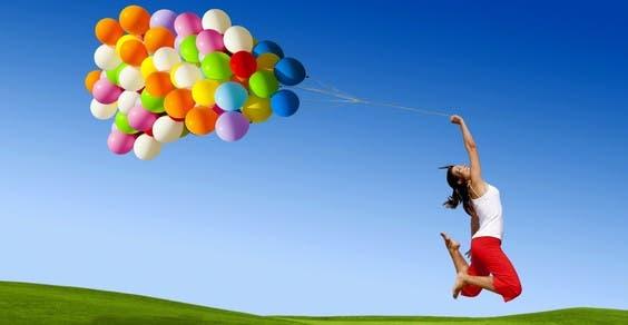 Dez sinais que demostram felicidade