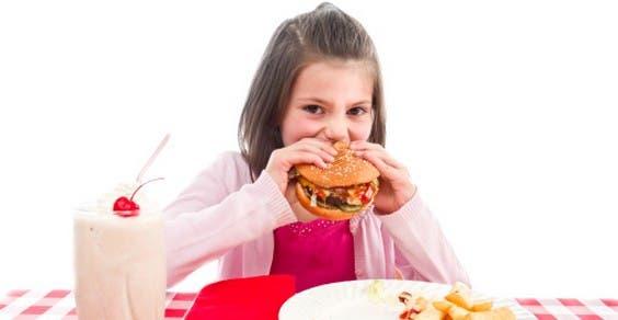 obesidade infantil se combate dormindo mais