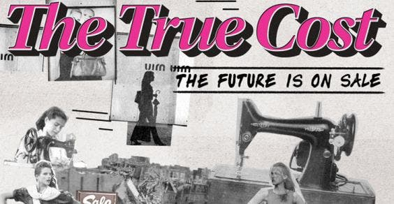 The True Cost: o documentário