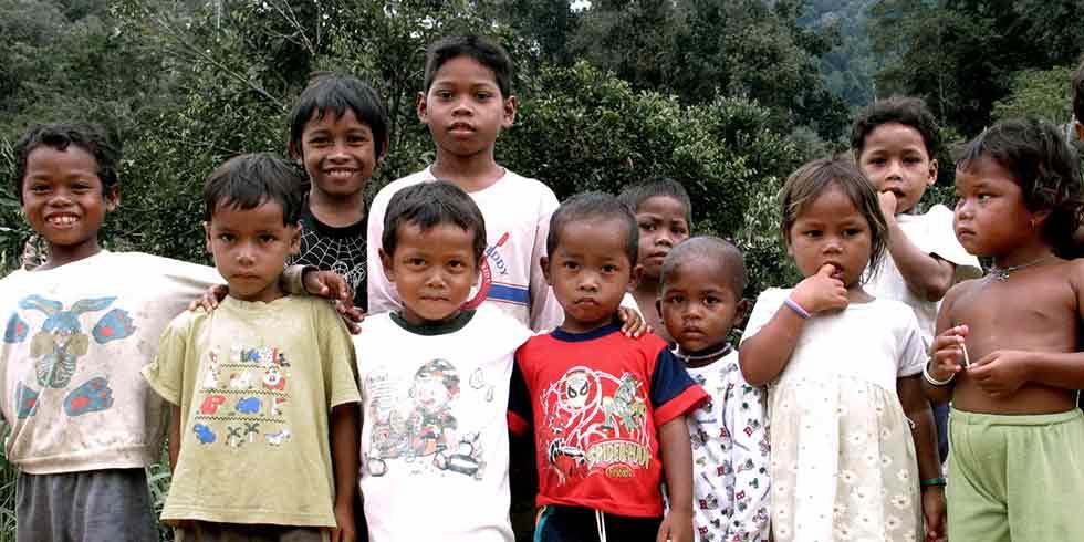 55% das mortes por desnutrição no Brasil ocorrem entre índios