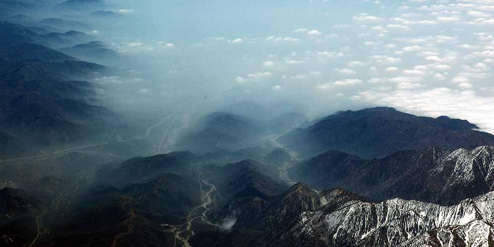 IPCC divulga a segunda parte do V Relatório Climático