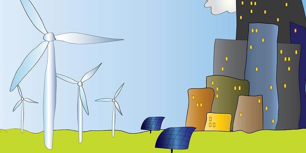 São Paulo incentiva produção de energia renovável