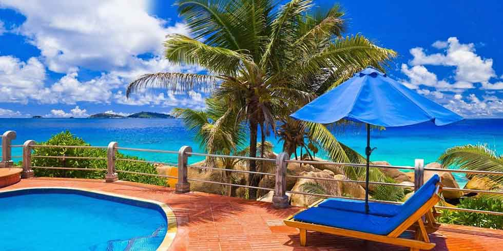 Caribe deverá competir fortemente no turismo mundial