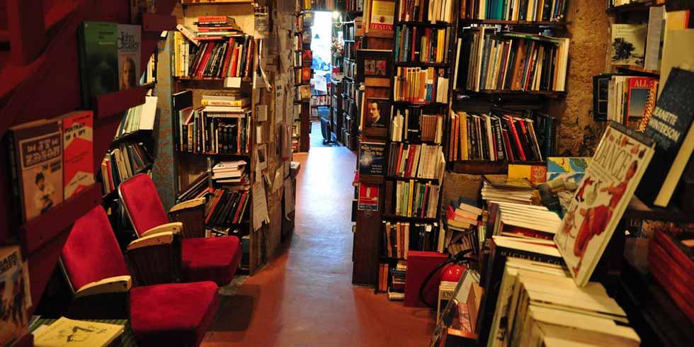 10 livrarias mais lindas do mundo