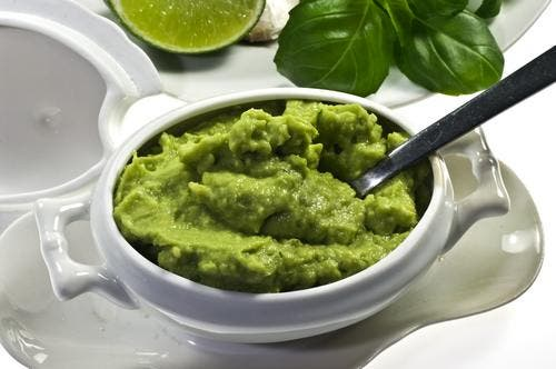 Guacamole: a receita original