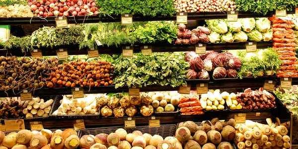 Daily Table: o supermercado de produtos vencidos