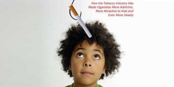 cigarro é mais perigoso do que há 50 anos