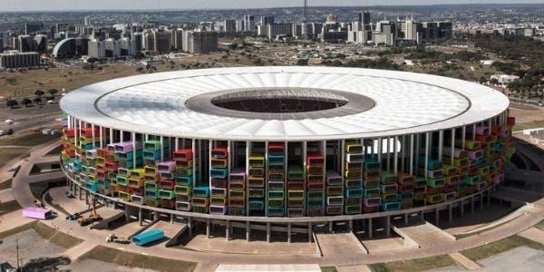 Casa Futebol