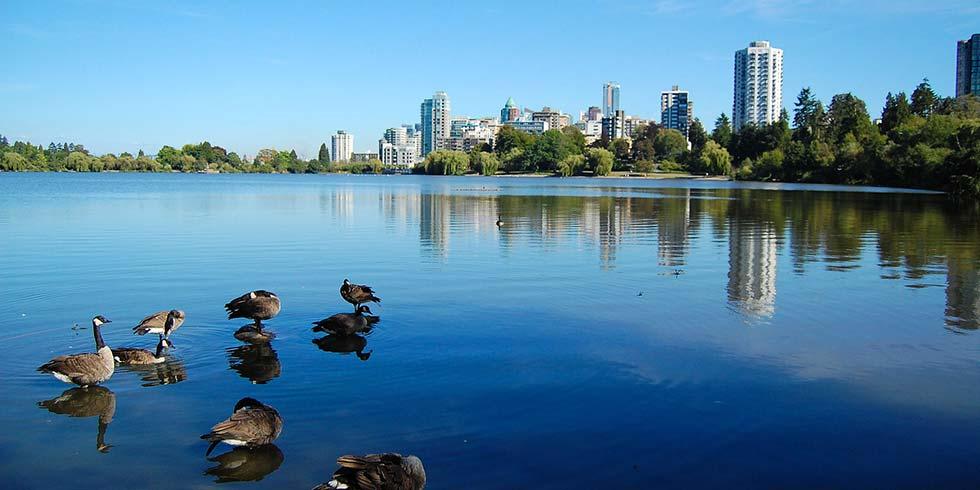 parques urbanos mas lindo no mundo