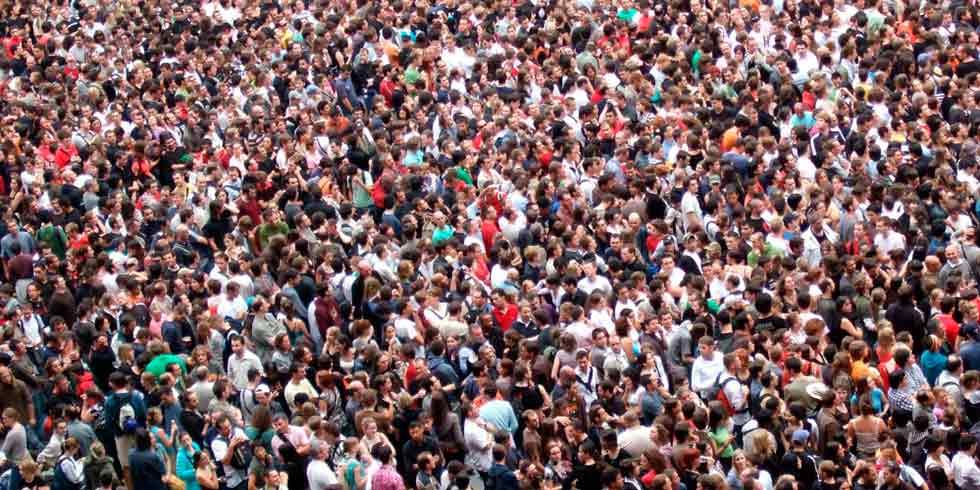 Em 2100 seremos 11 bilhões de pessoas