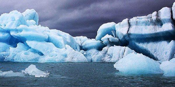Perda de gelo polar