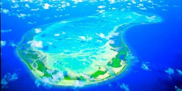 Kiribati compra terras