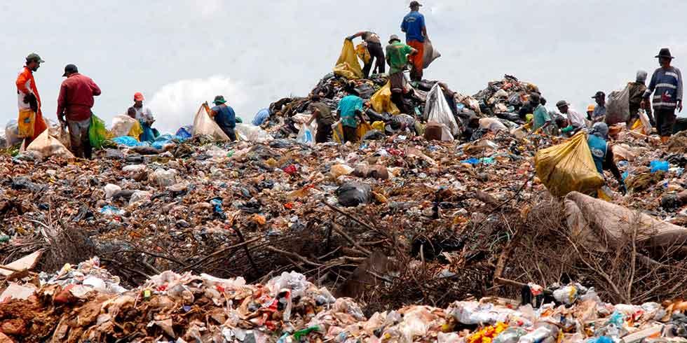Rio evolui em tratamento de resíduos sólidos