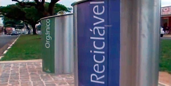Paulínia dá exemplo na coleta e gerenciamento do lixo