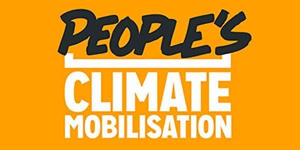 Mobilização Climática dos Povos