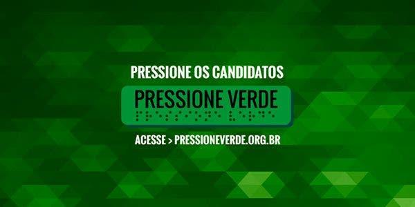 Pressione Verde