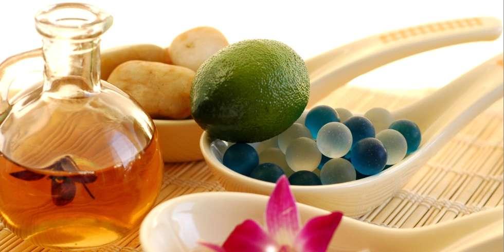 doenças que podem ser tratadas com aromaterapia