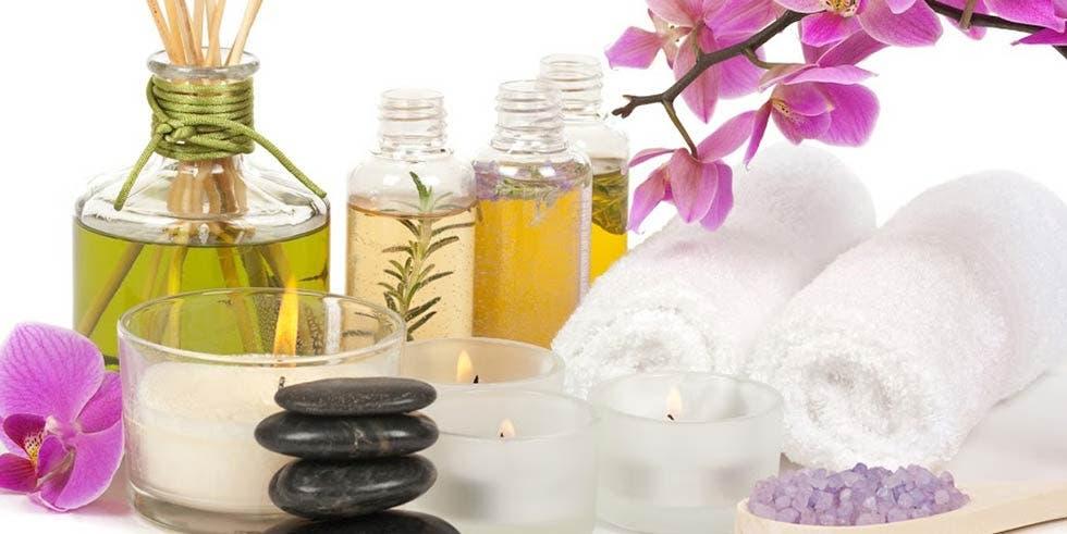 aromaterapia e seus benefícios