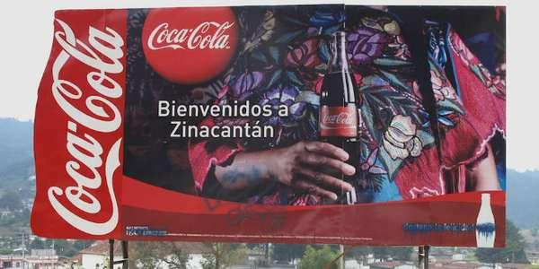 Coca Cola ediabetes no México