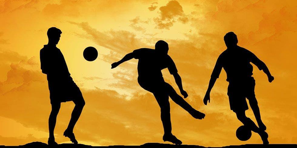 Menos pessoas praticam futebol como lazer no Brasil