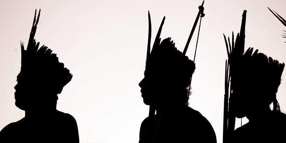 ditadura militar incidiu também sobre os povos indígenas