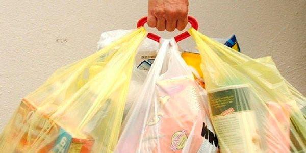 sacolinhas plásticas: novamente proibidas em SP