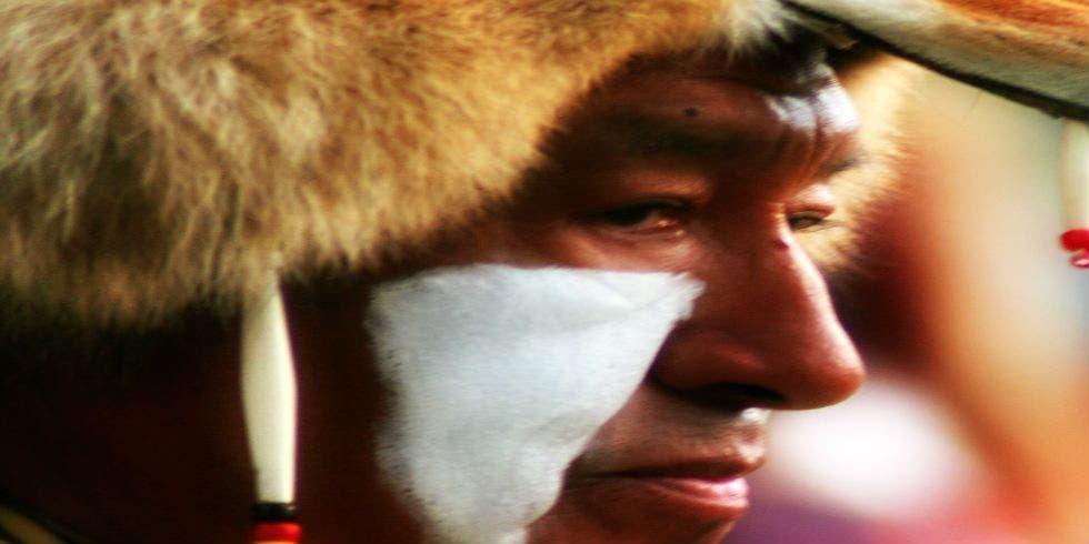 Liderança indígena é assassinada no MS