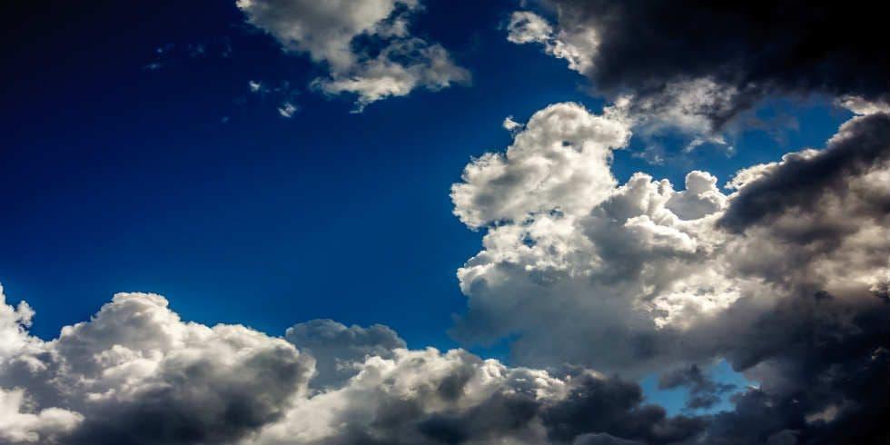 a relação entre poluição atmosférica e a formação de nuvens e chuva na Amazônia