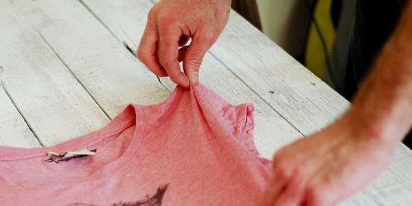 Truques para dobrar as roupas rapidamente
