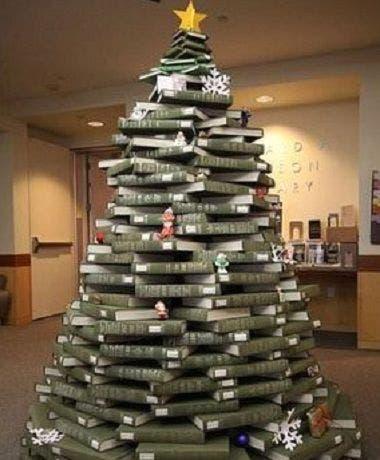 Enciclopédia de árvore de Natal