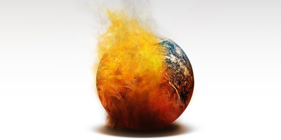 2014: o ano mais quente desde 1850