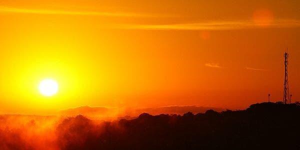 spray que transforma qualquer superfície num painel solar