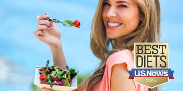 Melhores e piores dietas
