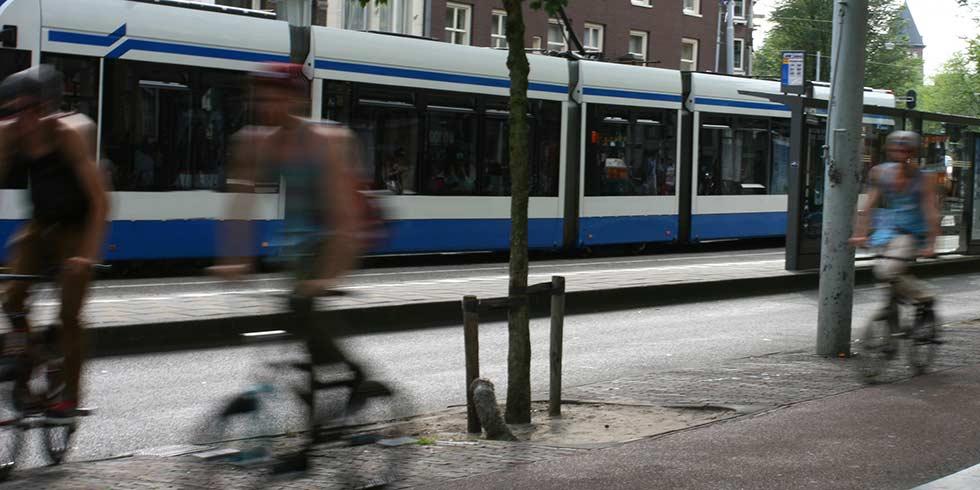 O futuro será das bicicletas?