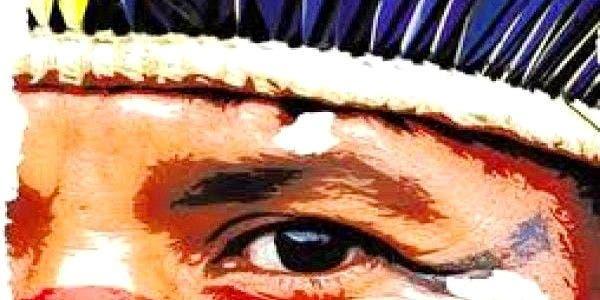 Índice de suicídio entre índios Guarani-kaiowá