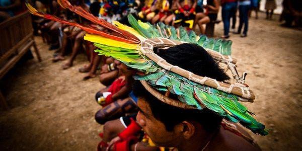 Índios exigem vistoria em nova Reserva