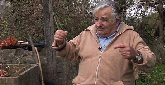 Mujica doou 550 mil dólares