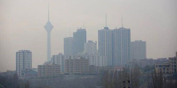 Teerã: a poluição atmosférica leva 400 pessoas à internação