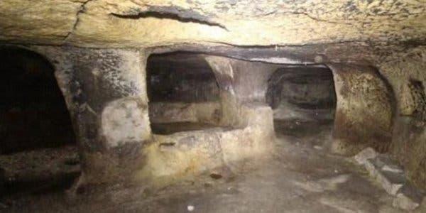 """Capadócia: descoberta a """"maior cidade"""" subterrânea do mundo"""