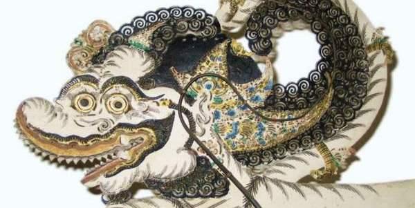 Wayang: o teatro de fantoches patrimônio da Unesco