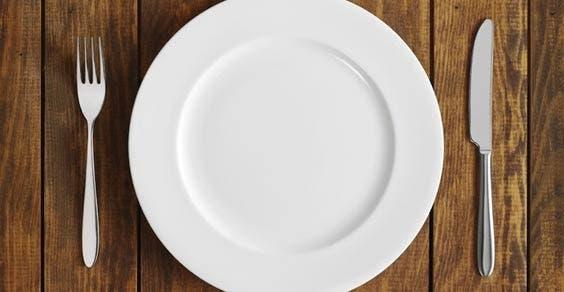 Dieta e jejum
