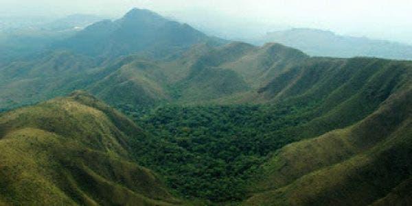 Município mineiro quer crescer sobre área protegida