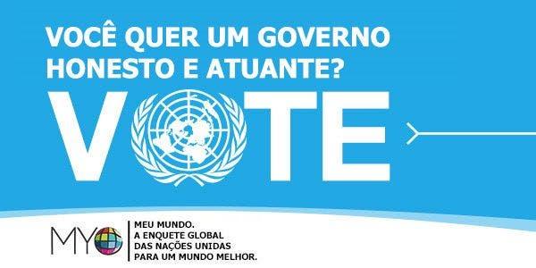 reclamar? a ONU responde