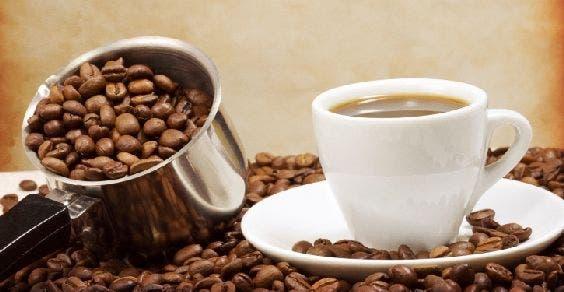 Café nao è bom para ao coração