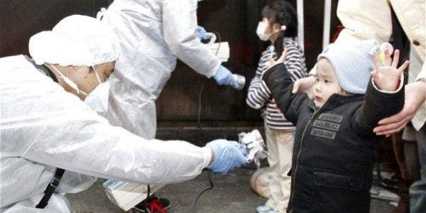 Fukushima: 4 anos