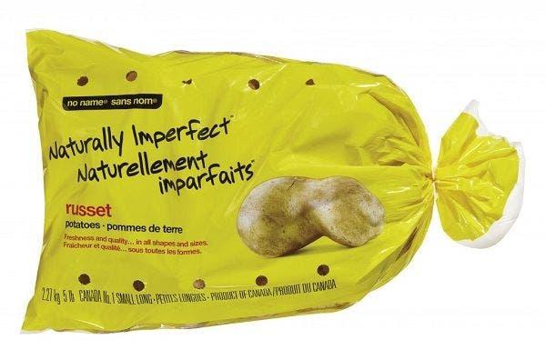 Batatas imperfeitas