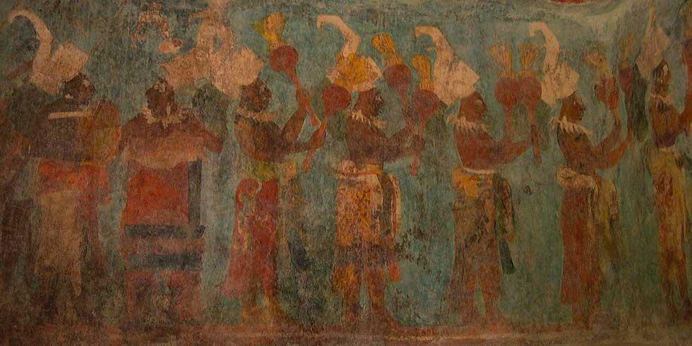povos antigos