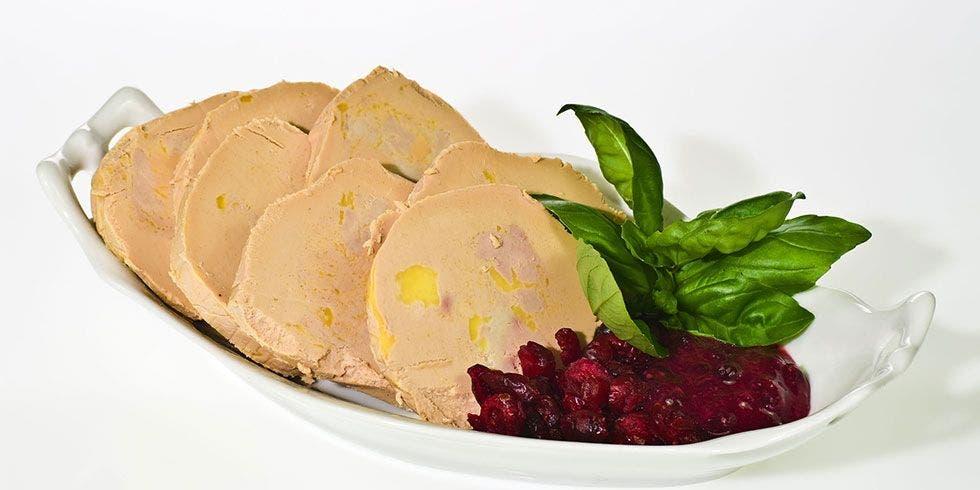 foi gras proibe