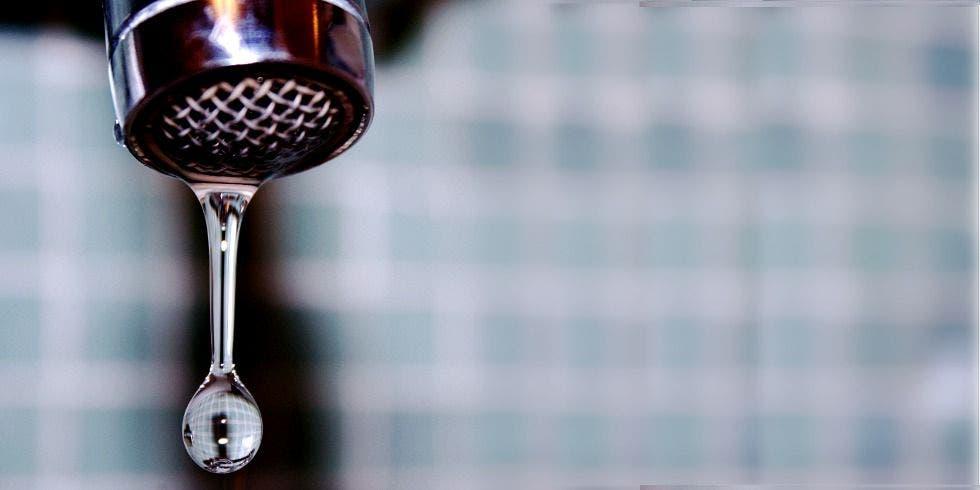 Água em SP